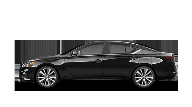 2021 Nissan Altima SR VC-Turbo