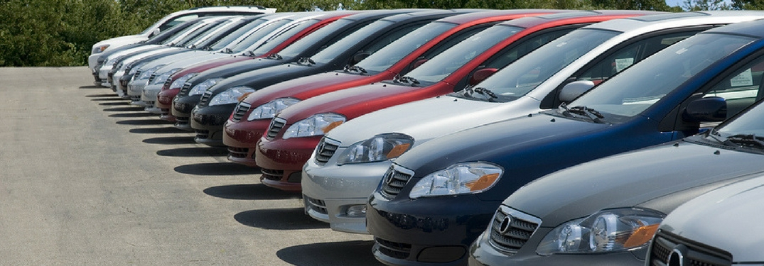 Should you finance your used vehicle through the dealership?