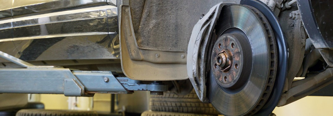 How to Improve the Lifespan of Your Brakes