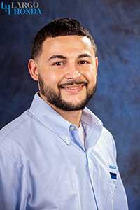 Carlos Hernandez Bio Image