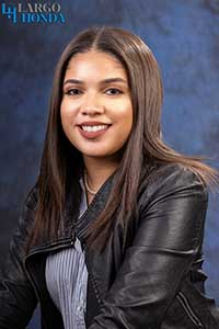 Samantha  Nieves Bio Image