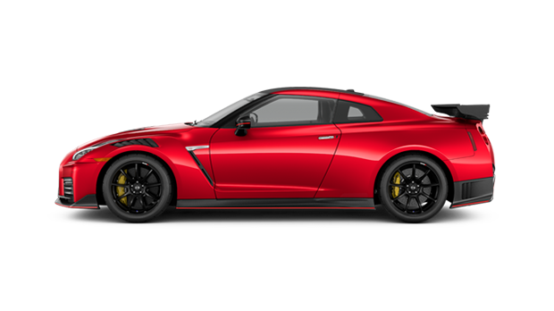 2021 Nissan GT-R NISMO®