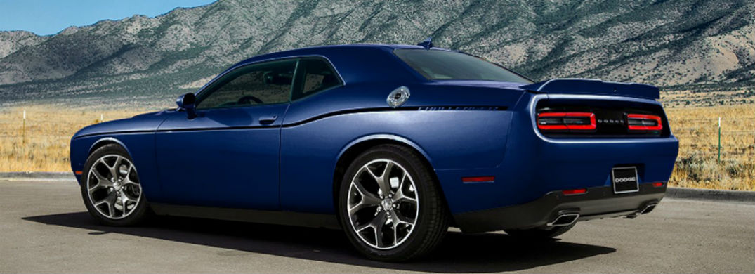 Dodge highlights the iconic muscle car looks of the Dodge Challenger in 6 incredible Instagram photos