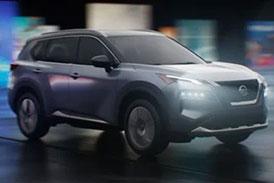 Nissan Rogue 2021 image2