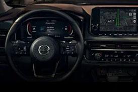 Nissan Rogue 2021 image4