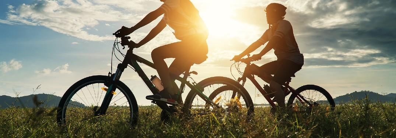 Where Can I Go Biking in Central Florida?