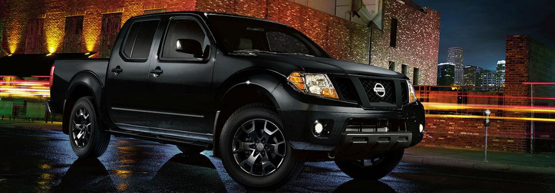 Nissan Frontier impresses truck shoppers in 6 Instagram photos