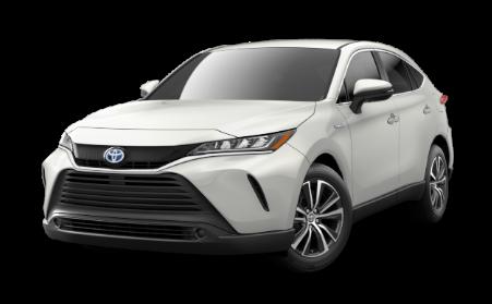 New Toyota Venza