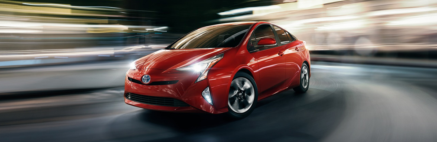 Long list of technology features and comfort options helps make Toyota Prius a top choice for used hybrid