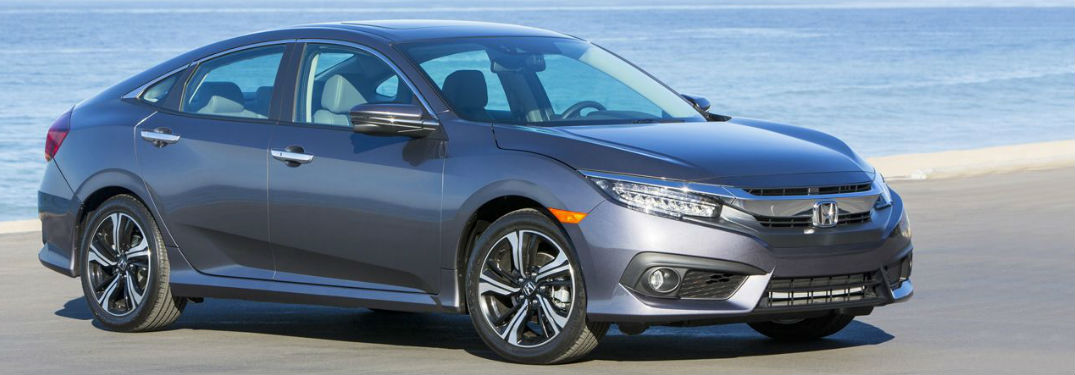 Impressive list of features and options in Honda Civic help make it a top pick for used car