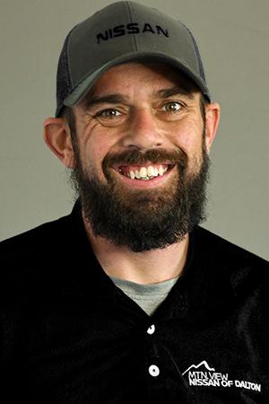 Blake Hilley Bio Image