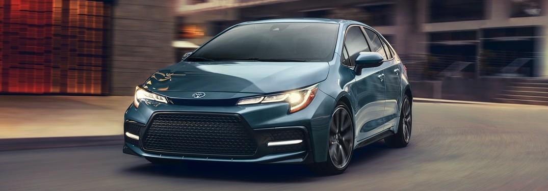 Toyota Corolla Evolution in Six Instagram Photos