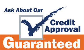 Ask about credit approval