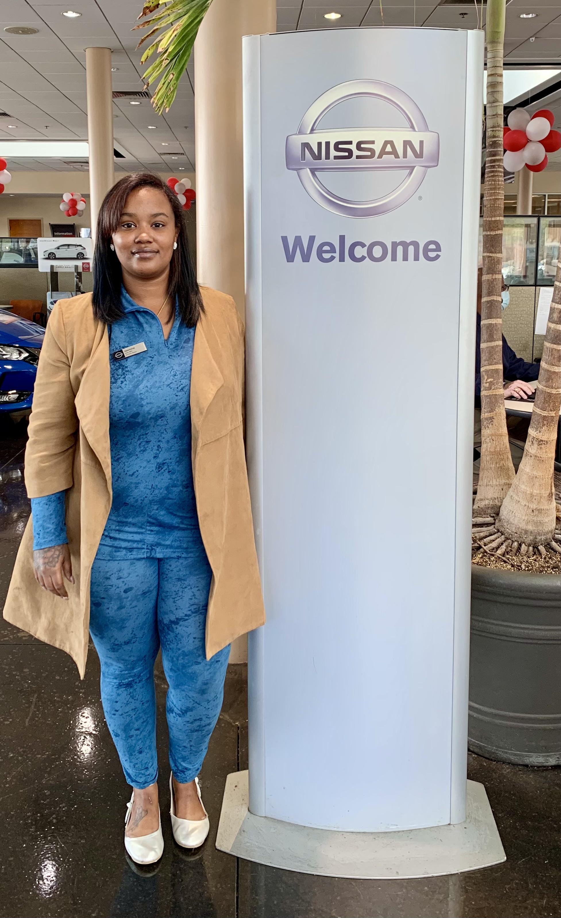 Jasmine Thomas Bio Image