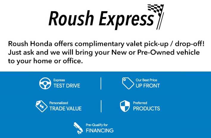 roush express
