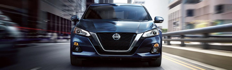 Premier Nissan of San Jose – 2021 Nissan Altima
