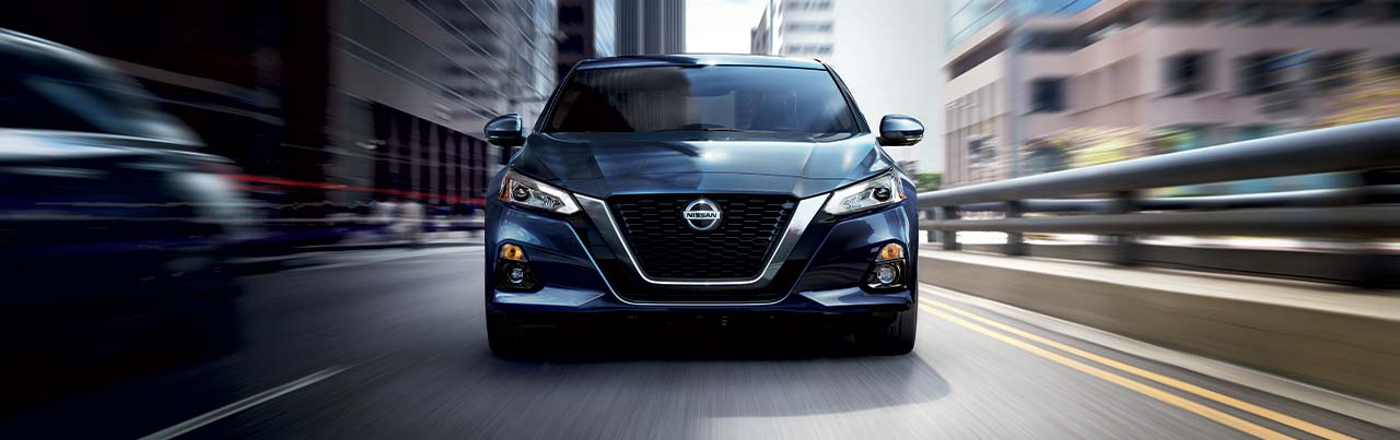 New 2021 Nissan Altima in Fremont, CA | Premier Nissan