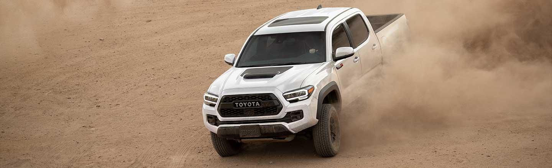 2021 Toyota Tacoma available at Toyota of Poway
