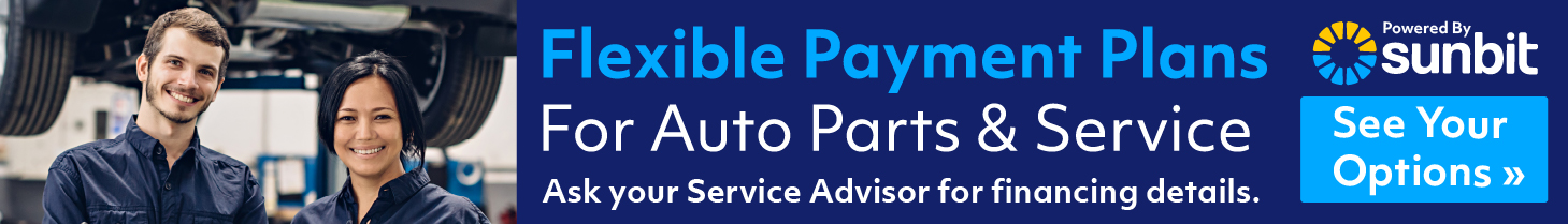 Danville Toyota is a Toyota Dealer in Danville, VA | Check Out What Financing Options You Have Available for Service & Parts