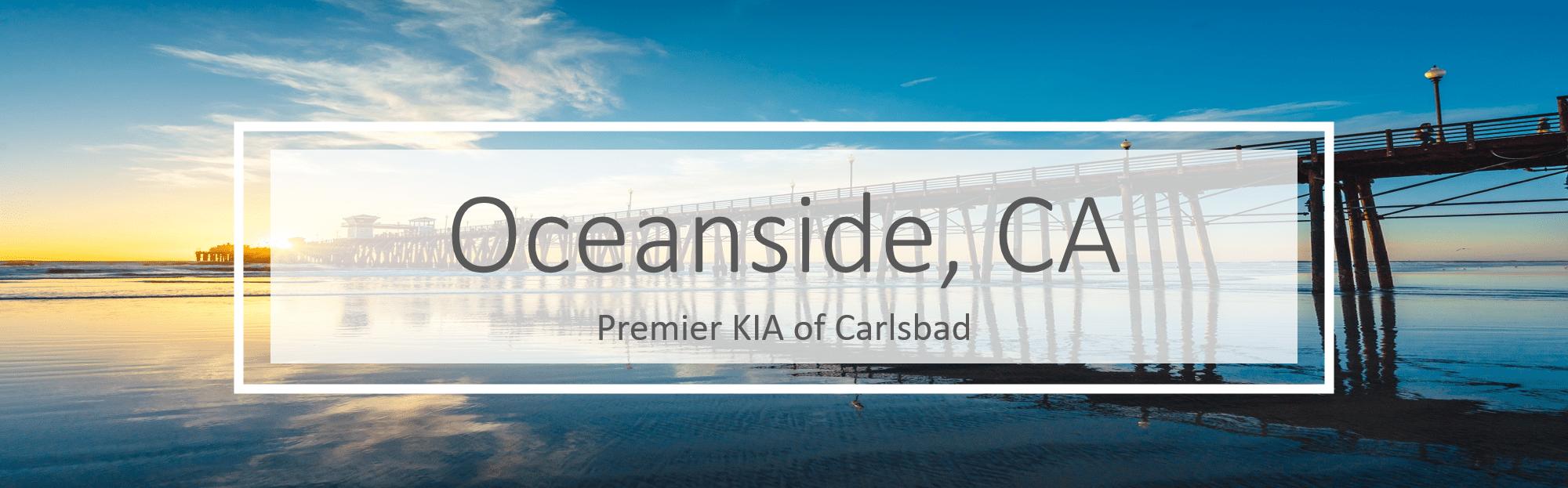 Serving Oceanside, CA