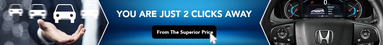 superior price banner