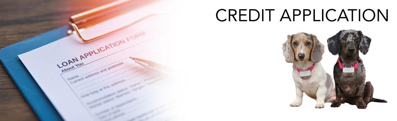 Auto Loan Application in Houma, LA, near New Orleans