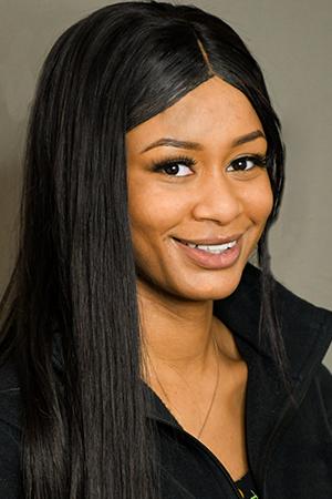 Maya Anderson Bio Image