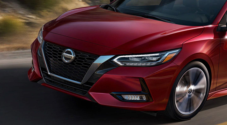 Upgrade To A Jackson Nissan 2021 Sentra Sedan Near Ann Arbor, Michigan!