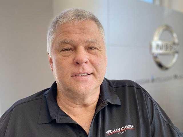 Bill Buckley Bio Image