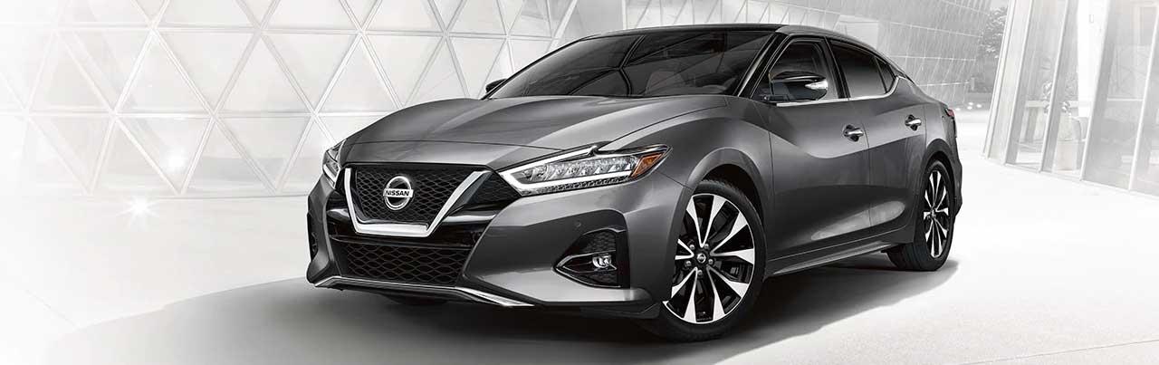 Premier Nissan of San Jose – 2021 Nissan Maxima