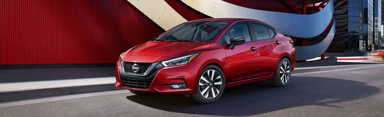 New 2021 Versa   Bay Area, California   Premier Nissan Group