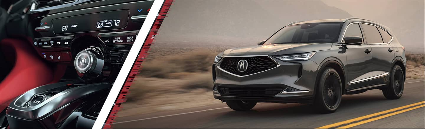 Introducing the All-New 2022 MDX, Coming Soon to Northeast Acura