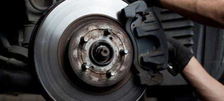 Nissan Value Advantage Brake Service