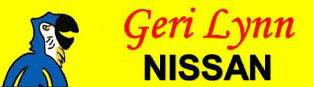 Geri Lynn Nissan logo