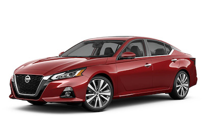 2021 Nissan Altima Trim Comparison Near Naples