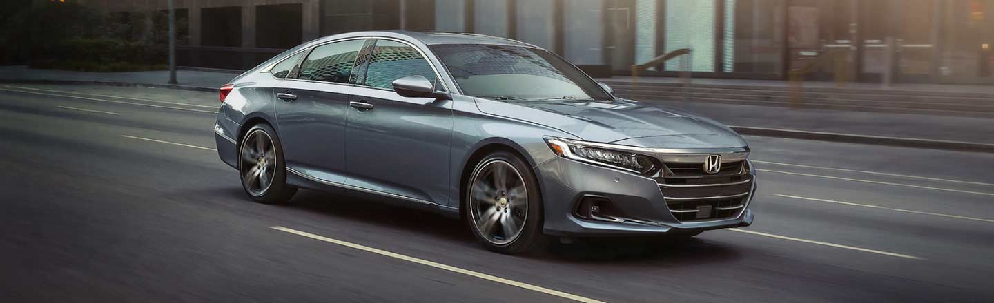 Premier Honda is proud to announce the Accord is once again an award winner. Stop by for a test drive today!