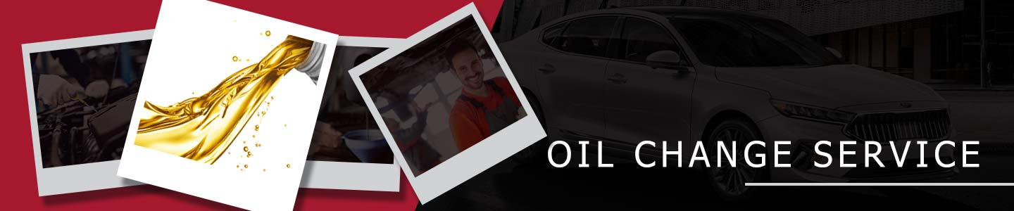 Oil Change Service in Anniston, near Riverside, AL