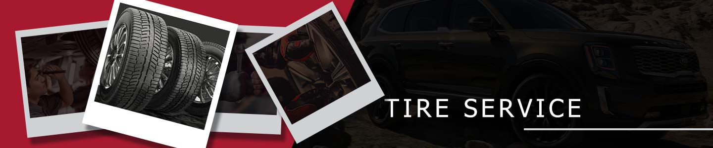 Tire Service & New Replacement Tires in Anniston, AL