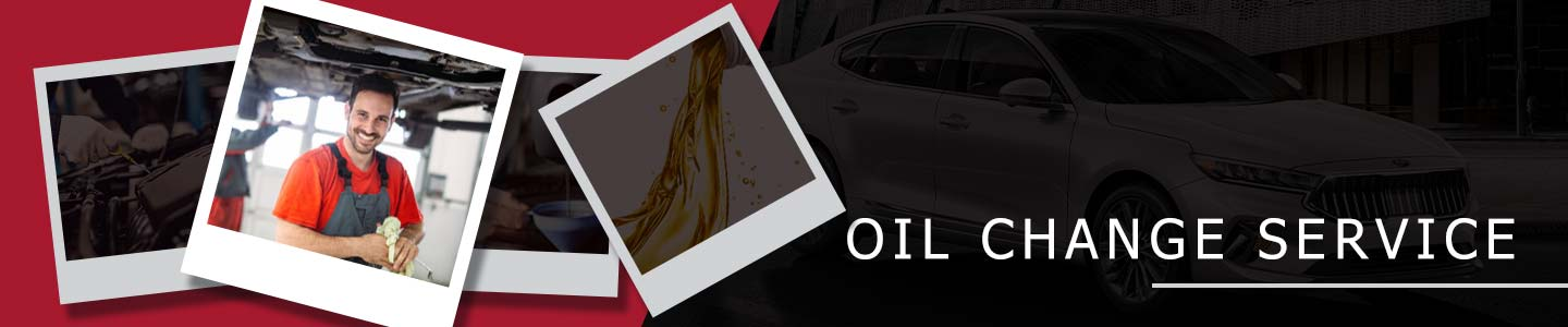 Oil Change Services in Rainbow City, near Southside, Alabama