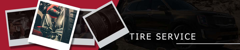 Professional Tire Service in Rainbow City, near Southside, AL