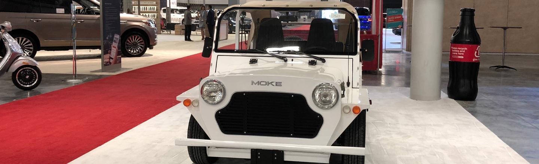 Finance Center for Moke America Vehicles in Charlevoix, MI
