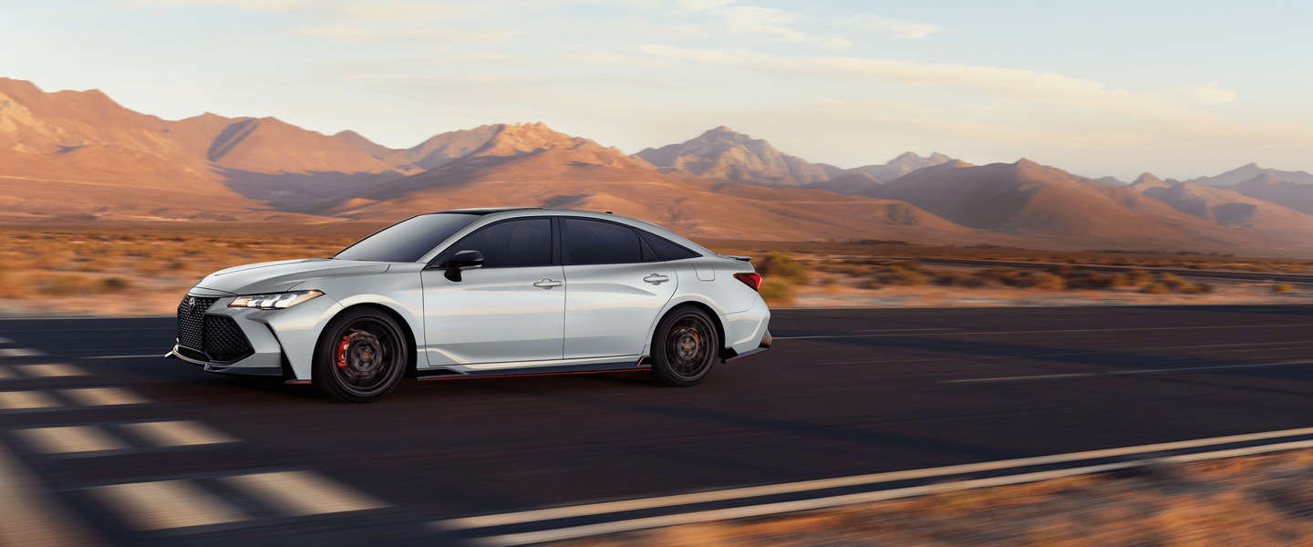 2021 Toyota Avalon available at Toyota of New Orleans