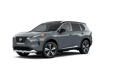 2021 Nissan Rogue Trim Comparison Near Naples