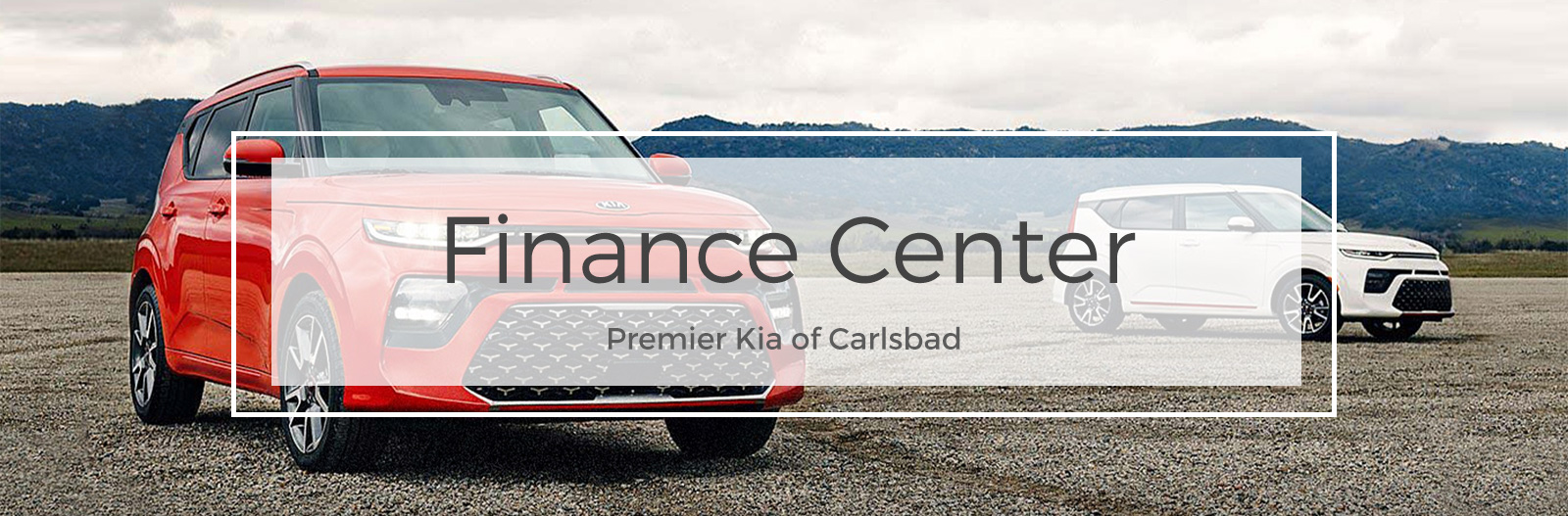 Contact Premier Kia of Carlsbad Finance Center