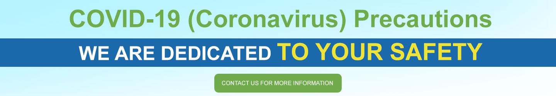 Coronavirus Update On Our Dealership Near Conway, Arkansas