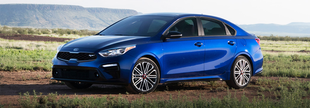 Which Safety Features Are On The 2021 Forte?