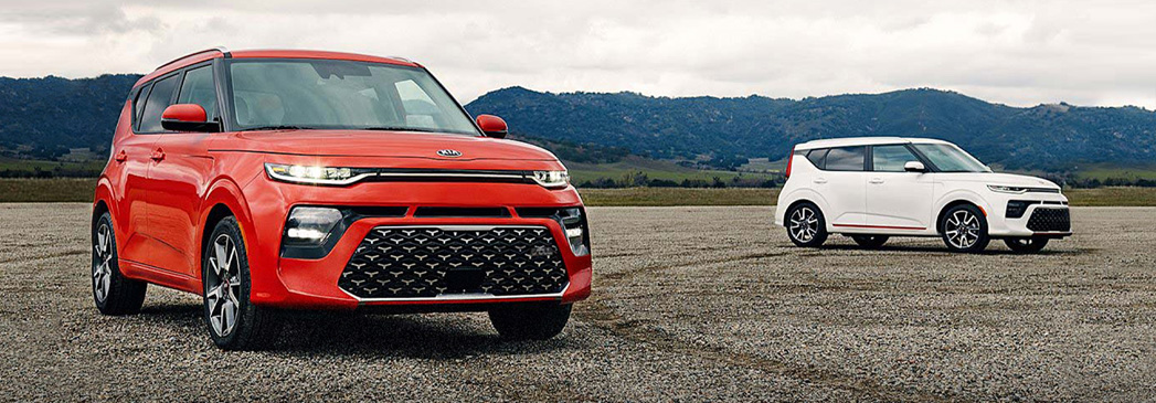 What Technology does the Kia Soul Offer?