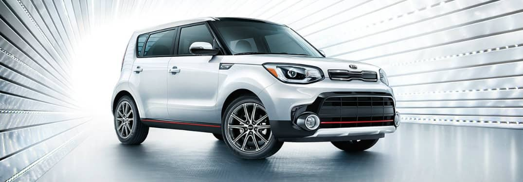 How to get leather in a Kia Soul