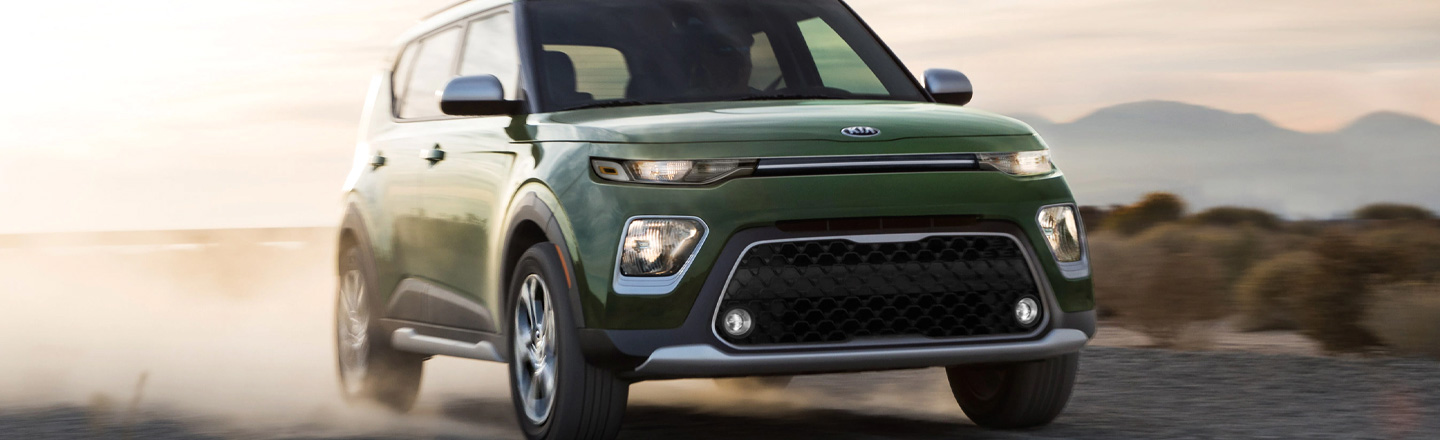 What Engine Is In The 2021 Kia Soul?