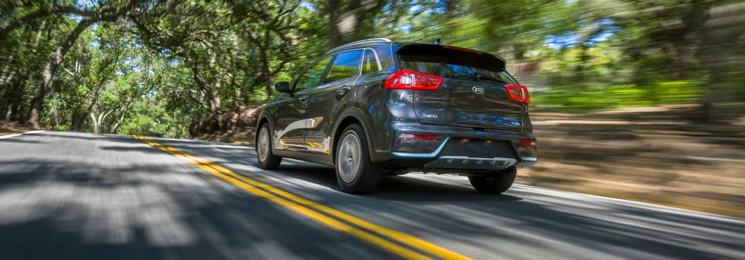 Video: A day in life of a Niro PHEV owner